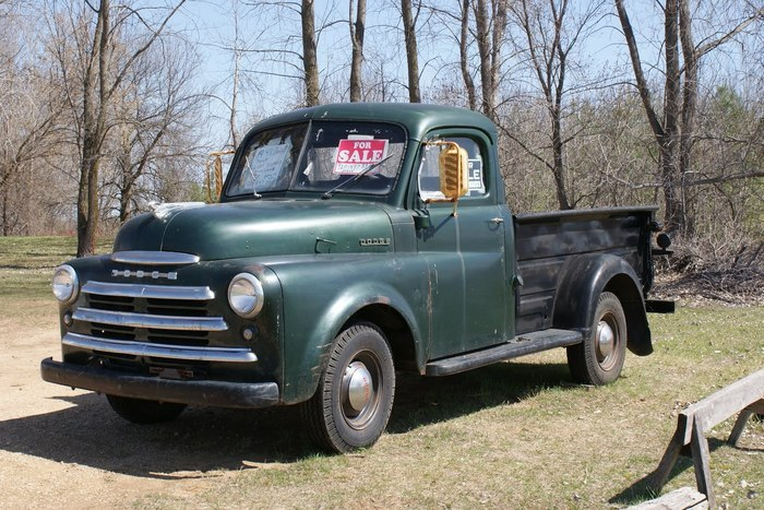 antique dodge trucks vintage pickup green dodge. Cars Review. Best American Auto & Cars Review